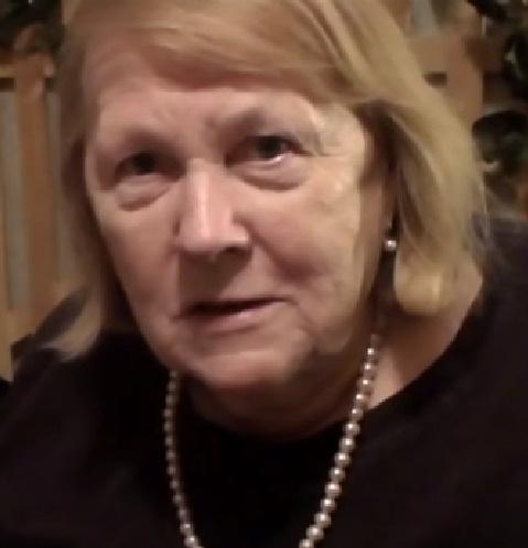 Людмилы Ивановой не стало в октябре 2016 года