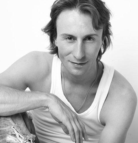 Дмитрий Мирон