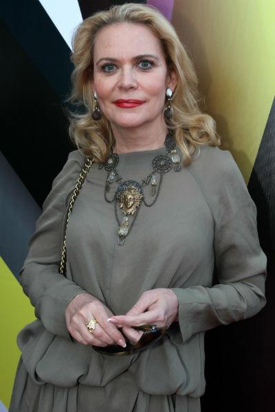Алена Яковлева, возможно, была последней любовью Миронова.