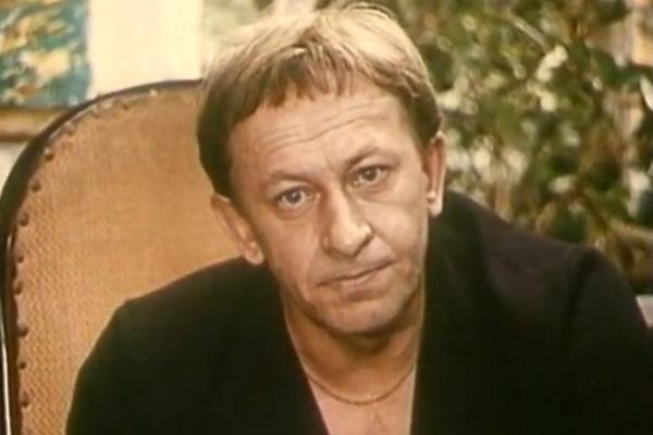 Актер сыграл более сотни ярких и самобытных ролей в кино