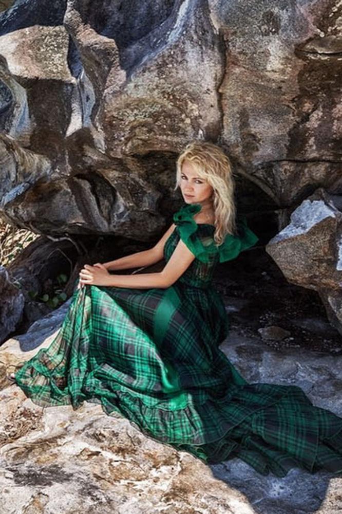 Платье рудковской за полмиллиона