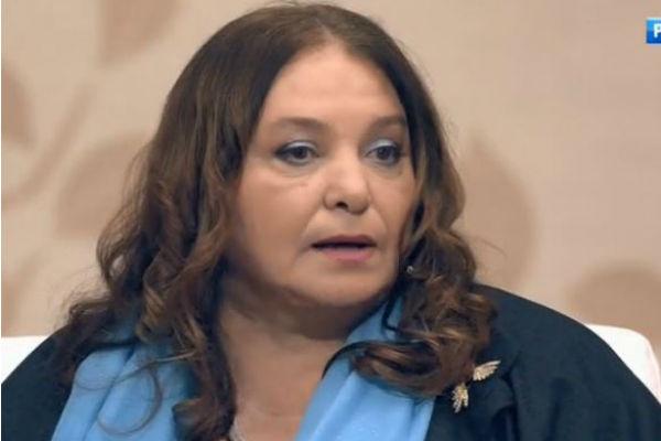 Наталья Сергеевна до сих помнит каждое мгновение, проведенное с режиссером