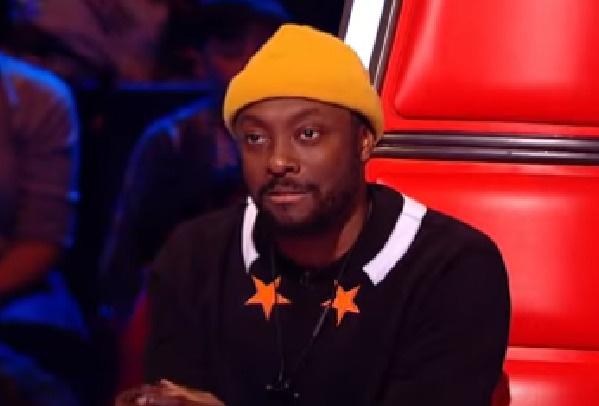 Ярослав попал в команду солиста Black Eyed Peas