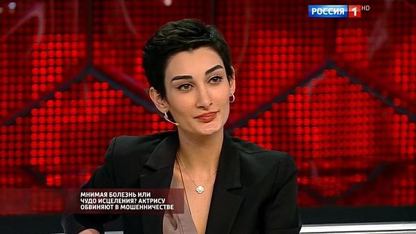 В декабре прошлого года Мадина Татраева, обвинявшая Стеллу Барановскую в мошенничестве, стала гостьей ток-шоу