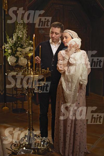 Николай и Юлия серьезно подошли к каждой детали таинства