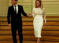 Футболист Александр Кержаков женился