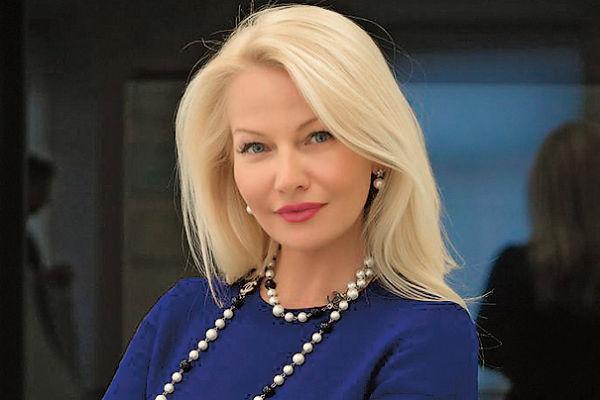 Директор клиники Юлия Карлссон