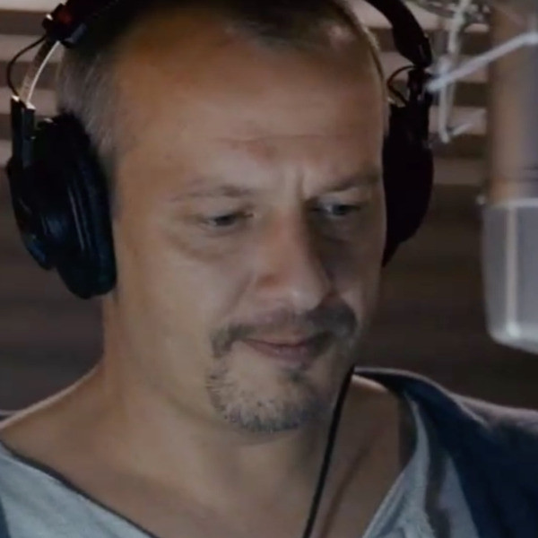 Дмитрий Марьянов в фильме «День радио»