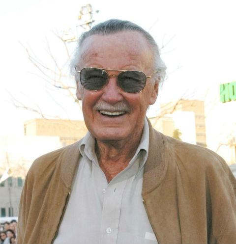 Скончался  легендарный «отец» супергероев Стэн Ли