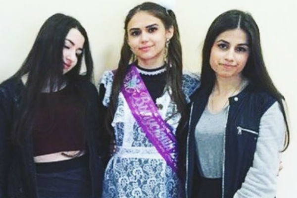 Девушкам грозит до 15 лет лишения свободы