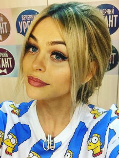 Обнаженная Анна Хилькевич и другие голые звезды бесплатно на Starsru.ru
