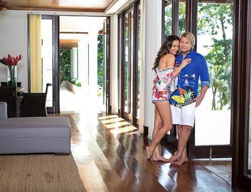 Николай Басков и София живут гостевым браком