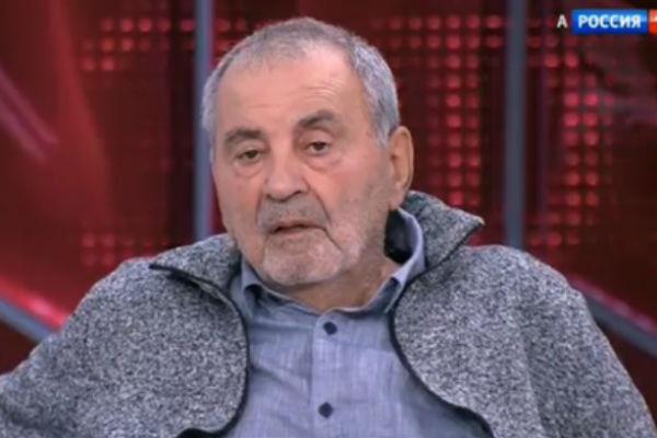 Вадим Эльгарт до последнего отрицал, что баня была построена с нарушениями