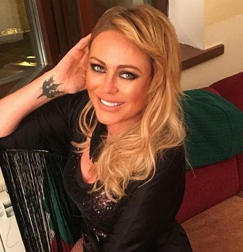 Юлия Началова рассказала о подагре