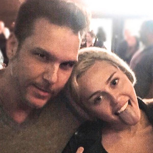 Дейн и Майли познакомились в 2013 году