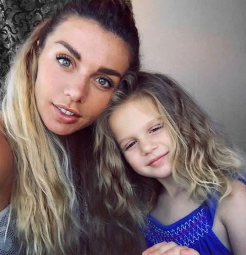 Анна и Моника