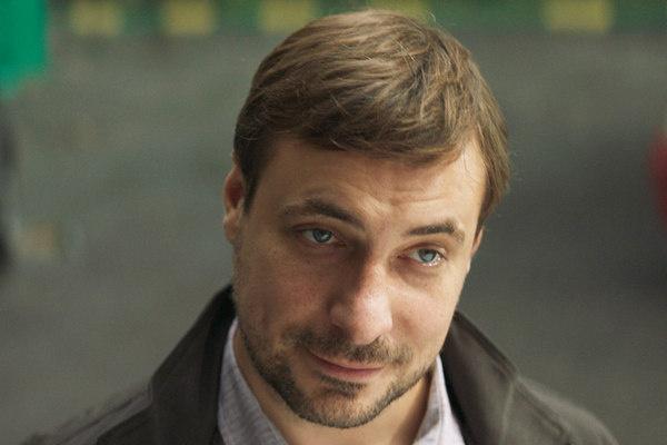 Этим летом на экраны вышла картина «Блокбастер» с участием Цыганова