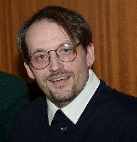 Александр Листьев