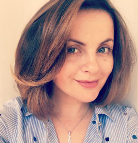 Юлия Проскурякова переживает из-за возраста