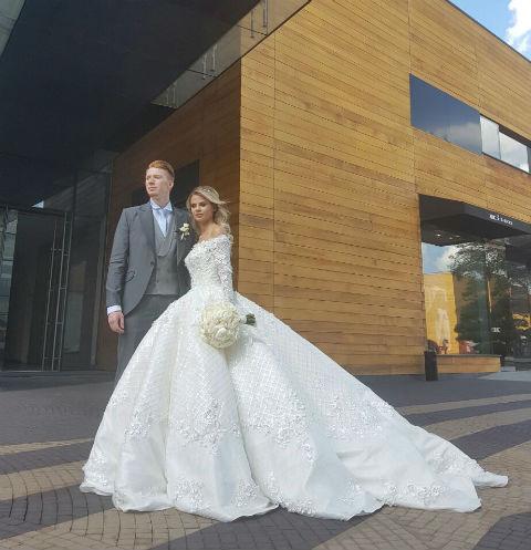дмитрий колдун на свадьбе пресняковп