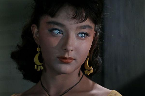Вертинская считалась одной из самых красивых актрисы в стране
