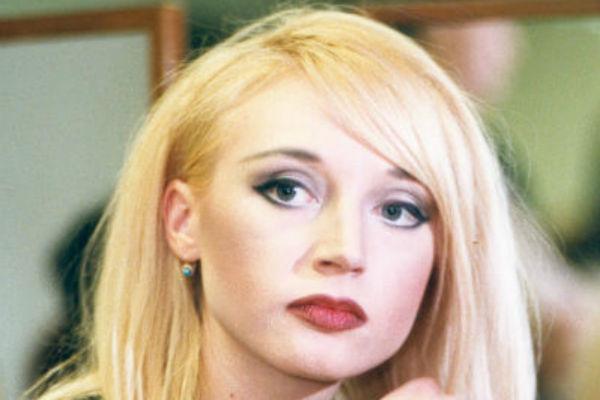 Кристина с детства стремилась к тому, чтобы стать успешной актрисой и певицей