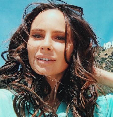Саша Зверева хочет родить четвертого ребенка