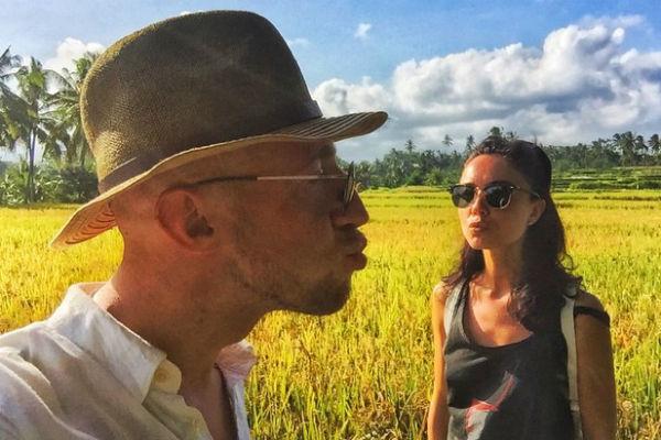 У Сергея и Маши есть традиция раз в полгода путешествовать