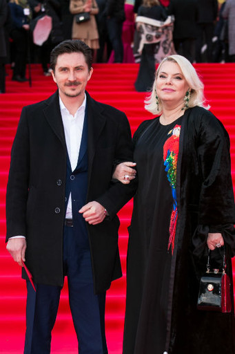 Яна Поплавская и супруг Евгений Яковлев