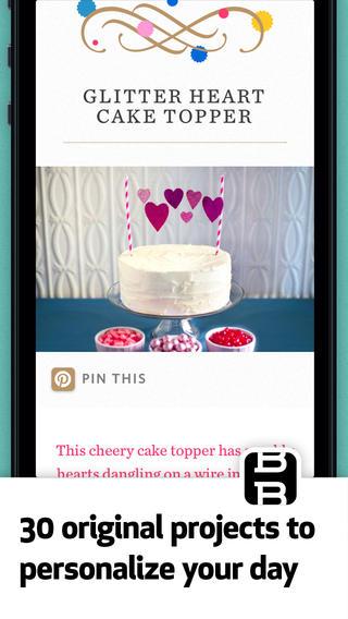 Установка приложения Make Your Wedding: Inspiration, Planning and DIY Projects – бесплатно