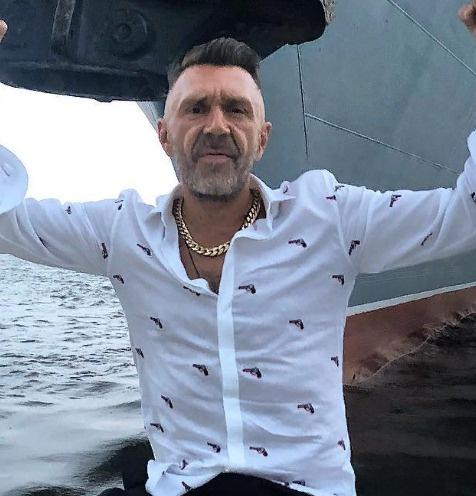 «Не хочу быть москвичом»: Сергей Шнуров раскритиковал столицу