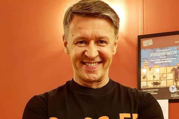 Сергей Исаев вспомнил об аренде товарного знака