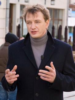 """Марат Башаров занят в проекте ТНТ """"Битва экстрасенсов"""" уже четыре года"""