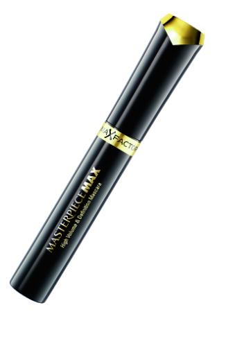 Тушь для ресниц Masterpiece Max, №002 Черно-коричневый, 550 руб.