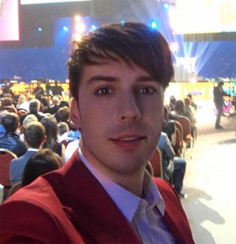 Максим Галкин оценил поведение Ольги Бузовой на премии МУЗ-ТВ