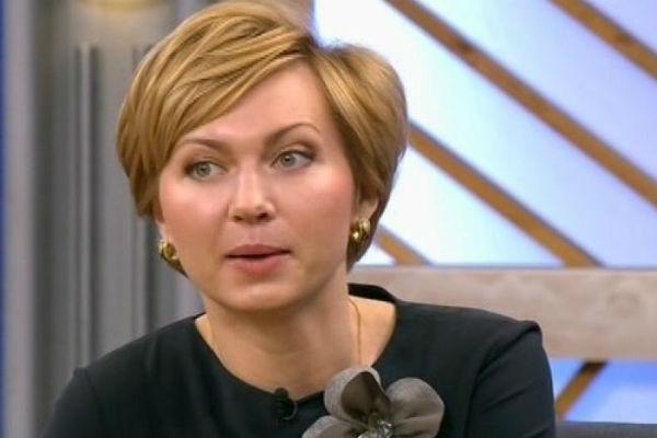 кочергин евгений телеведущий фото