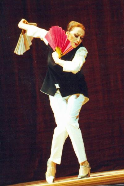 Великой балерине в этом году исполнилось бы 90 лет