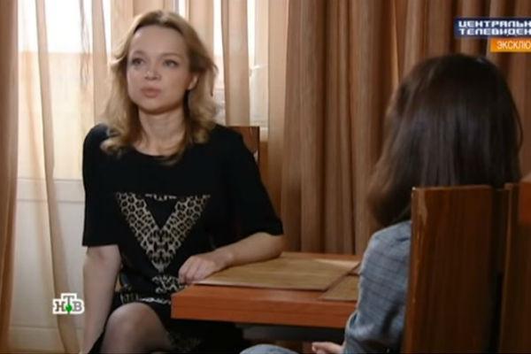 Виталина признается, что все еще любит Армена Борисовича
