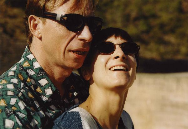 Со второй женой Ириной они вместе уже 20 лет