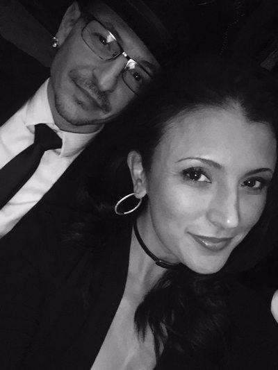 Брак Честера Беннигтона с Талиндой Бентли стал для него вторым по счету