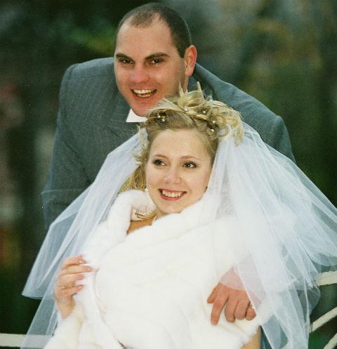 Вадим и Ольга Тованчевы