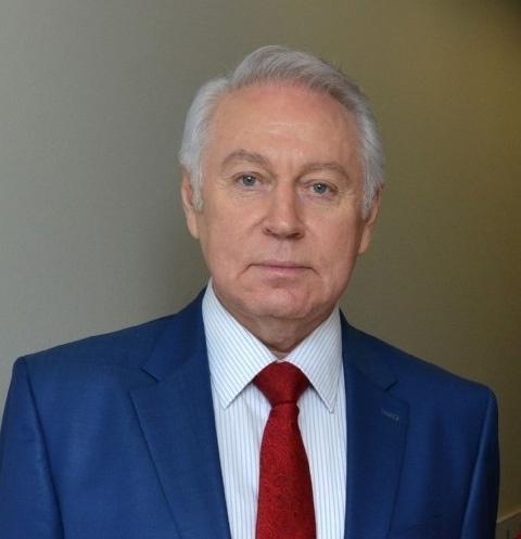 Евгений Кочергин