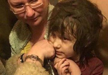 Мать московской девочки-маугли подозревают в покушении на убийство дочери