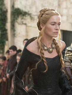 Королева Серсея
