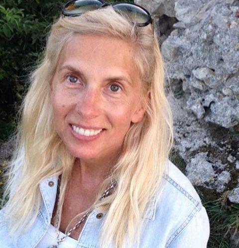 Алена Свиридова часто выкладывает фотографии в купальнике или без косметики