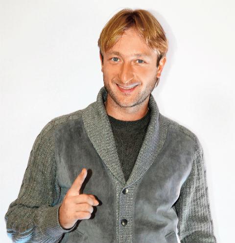 После первых успехов в спорте Плющенко перестал общаться с друзьями из волгоградской школы