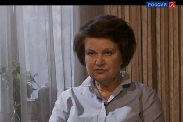 Наталья Попович запомнилась ценителям искусства в качестве выдающегося хормейстера