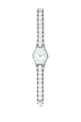 Swatch Часы White Ceramic, цена по запросу