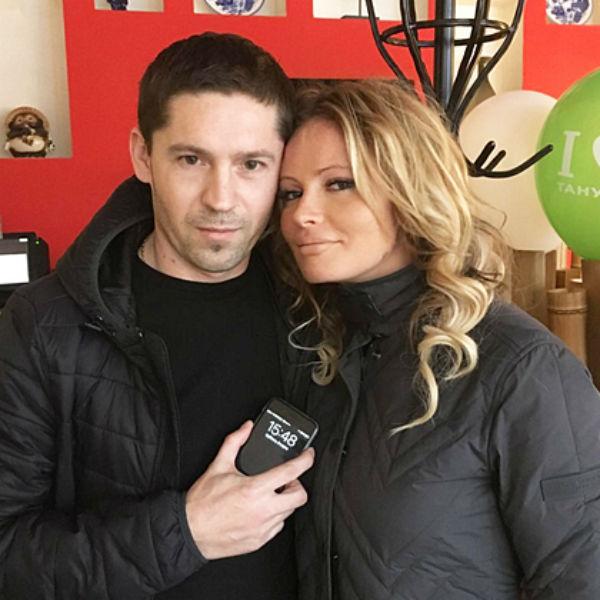 Дана Борисова неможет излечиться отболезни