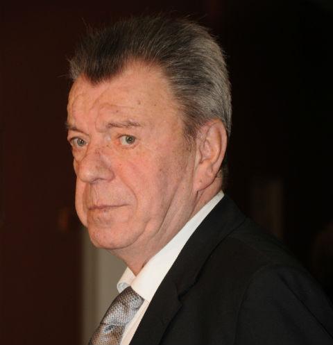 Садальский рассказал о правилах жизни Вячеслава Шалевича